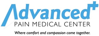 Advanced Pain Medical Center Logo