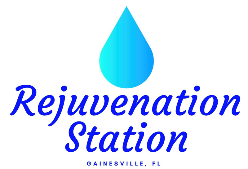 rejuvenation station logo