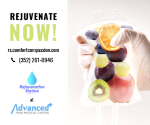 iv therapy gainesville florida