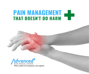 pain management in gainesville